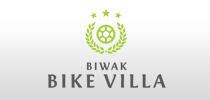 BIWAK Bike Villa